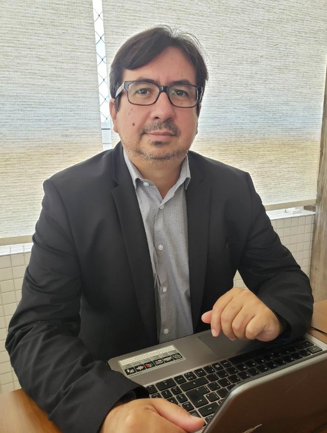 Especialista paraibano destaca número de cibercrimes no Brasil e explica como evitar