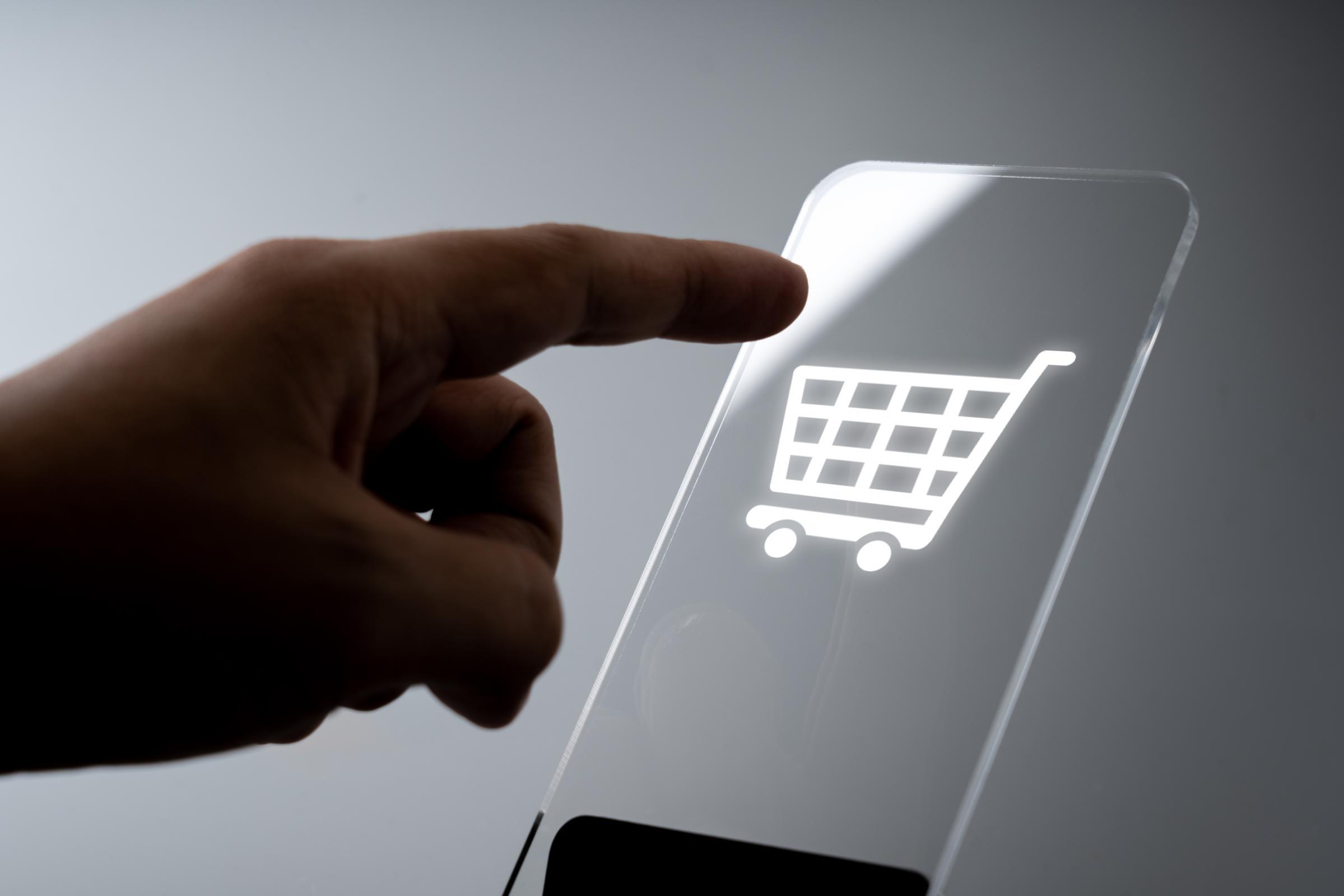 Procura por sites e aplicativos de comércio eletrônico cresce 50% em empresa da PB