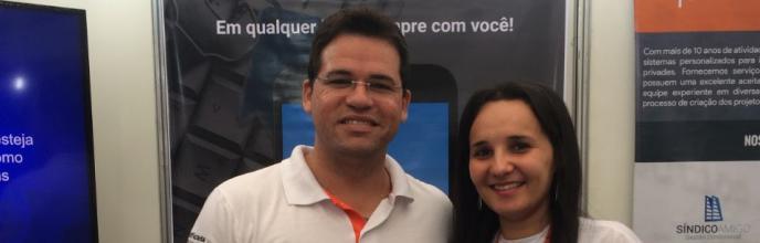 Aplicativo Síndico Amigo é destaque no Empreender Paraíba