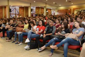 Comunidades Tecnológicas da Paraíba realizam evento