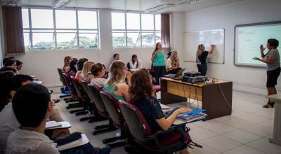 UFPB aprova Doutorado Acadêmico em Inovação Tecnológica