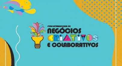 PBSoft participa da Feira Internacional de Negócios Criativos e Colaborativos